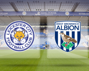 Prediksi Leicester City vs West Bromwich Albion 17 Oktober 2017